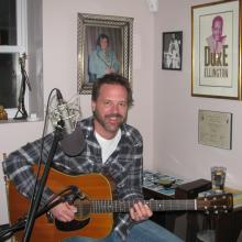 Jon Randall Stewart has worked with Emmylou Harris, John Jorgenson, Dierks Bentley and many others as well as being an award winning songwriter and producer.